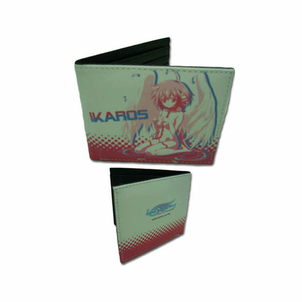 Heavens Lost Property Ikaros Boy Wallet