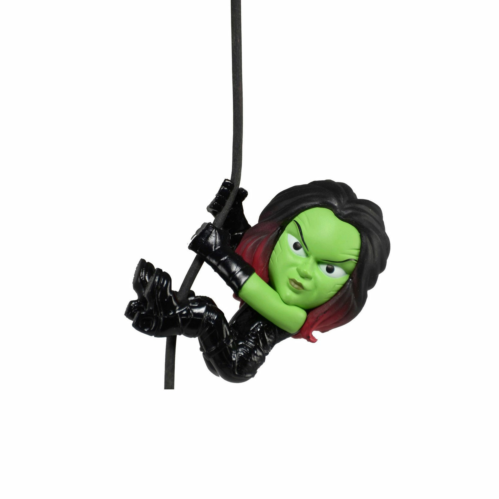 NECA Scalers Marvel Guardians of the Galaxy Gamora Mini Figure