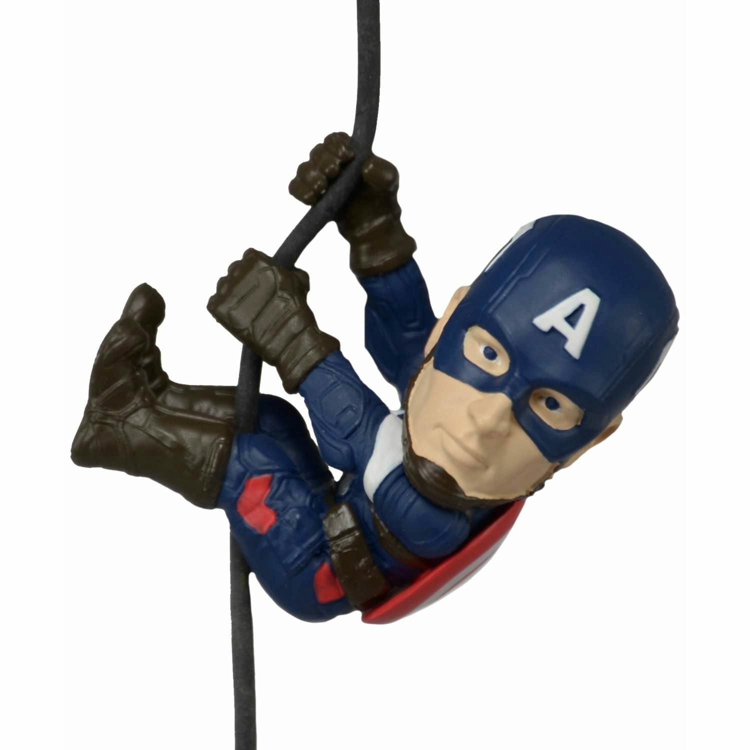 NECA Scalers Avengers Age Of Ultron: Captain America Mini Figure