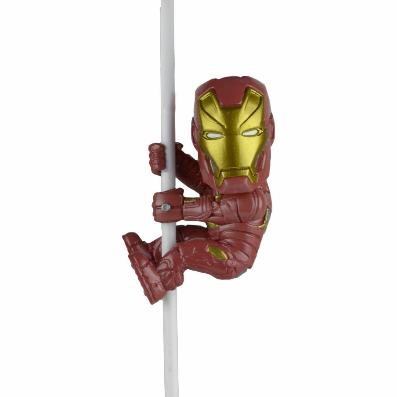 NECA Scalers Marvel Captain America Civil War: Iron Man Mini Figure