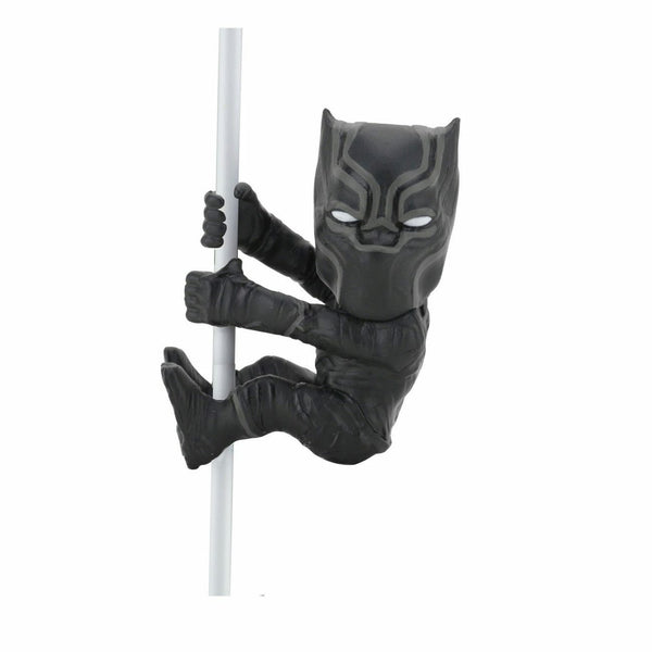 NECA Scalers Marvel Captain America Civil War: Black Panther Mini Figure