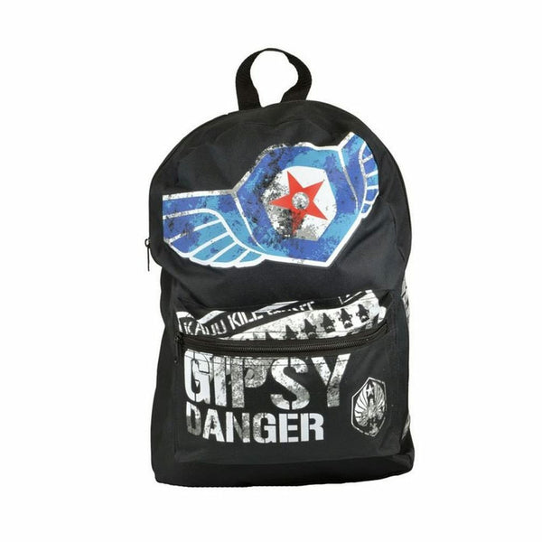 NECA Pacific Rim Gypsy Danger Distress Wings Back Pack