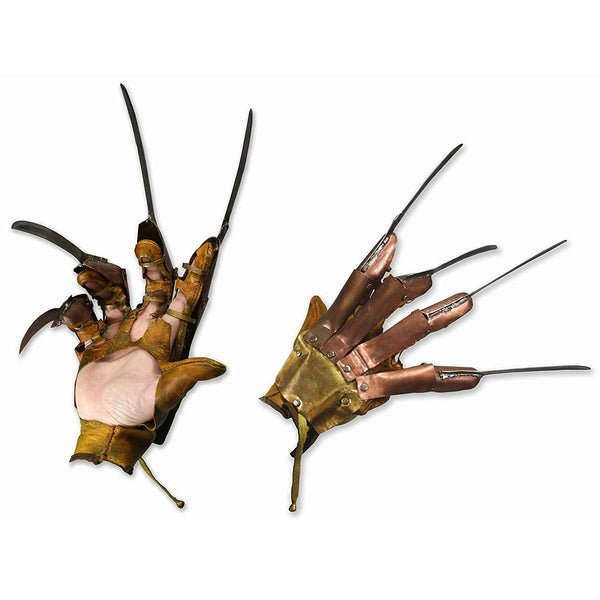 A Nightmare on Elm Street Freddy's 1984 Glove Prop Replica