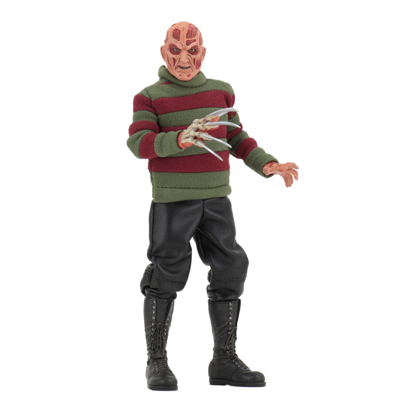 Nightmare on Elm Street Clothed 8 inch Action Figure