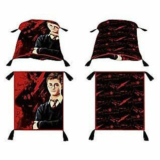 Harry Potter Pillow Dumbledore's Army B