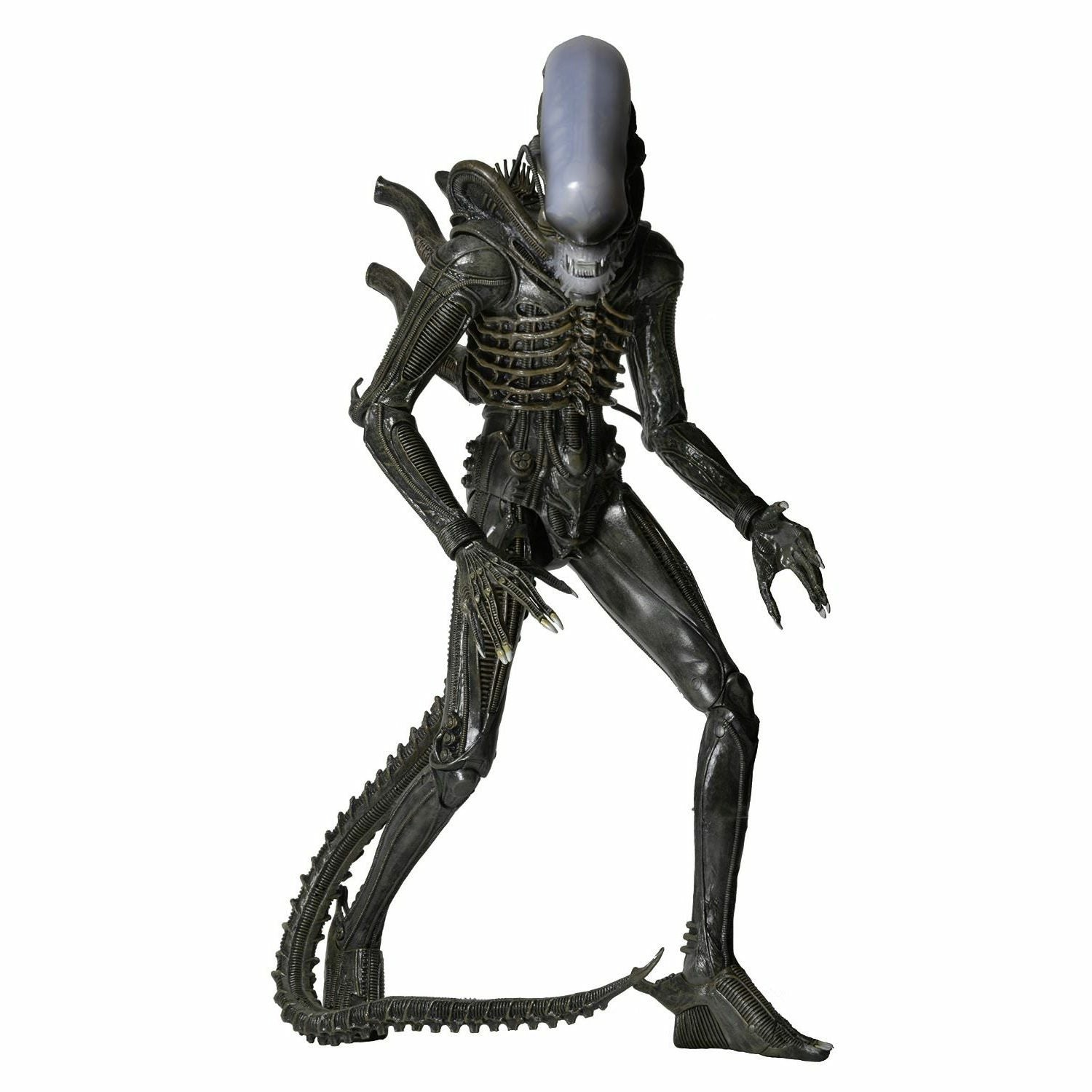 Alien Xenomorph 1/4th Scale Action Figure