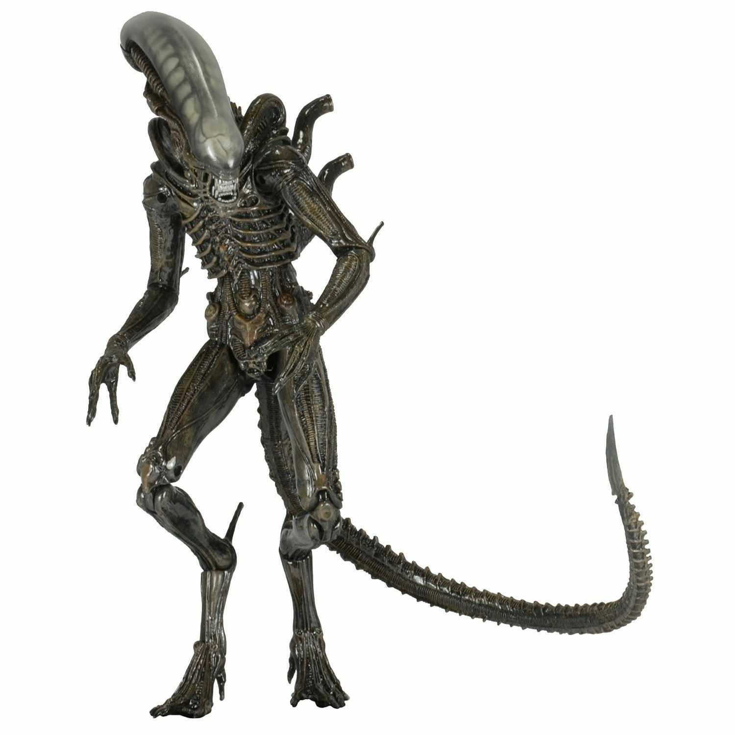Alien Isolation Xenomorph 7 In Action Figure