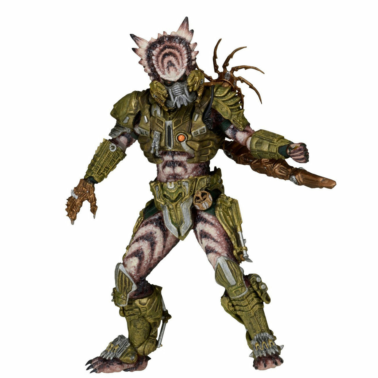 Predator: Series 16 Spiked Tail Predator 7 inch Action Figure