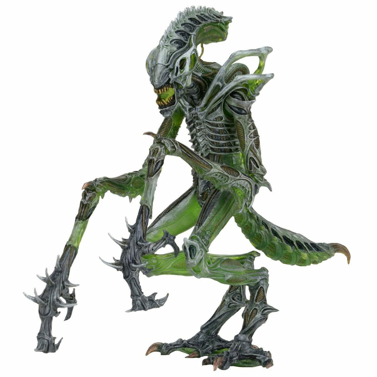 Aliens Series 10 Mantis Alien with Chest Burster 7 inch Action Figure