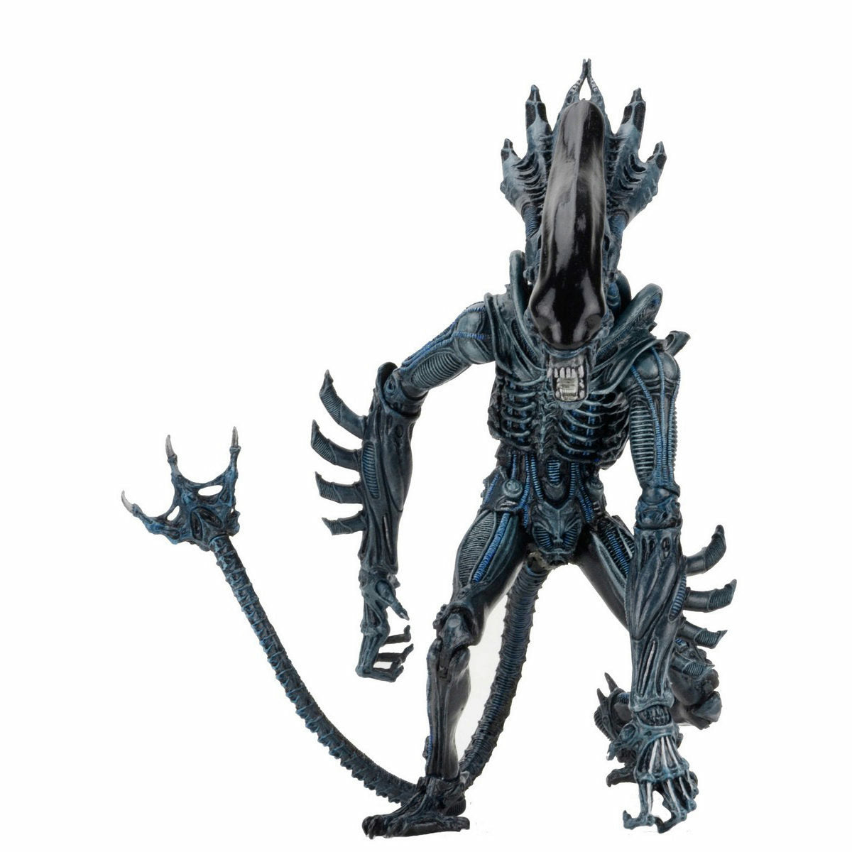 Aliens Series 10 Gorilla Alien with Face Hugger 7 inch Action Figure