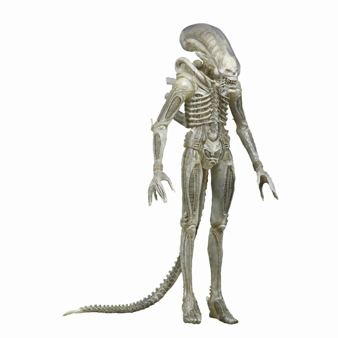 Alien Translucent Prototype Suit Xenomorph 1/4 Scale Action Figure
