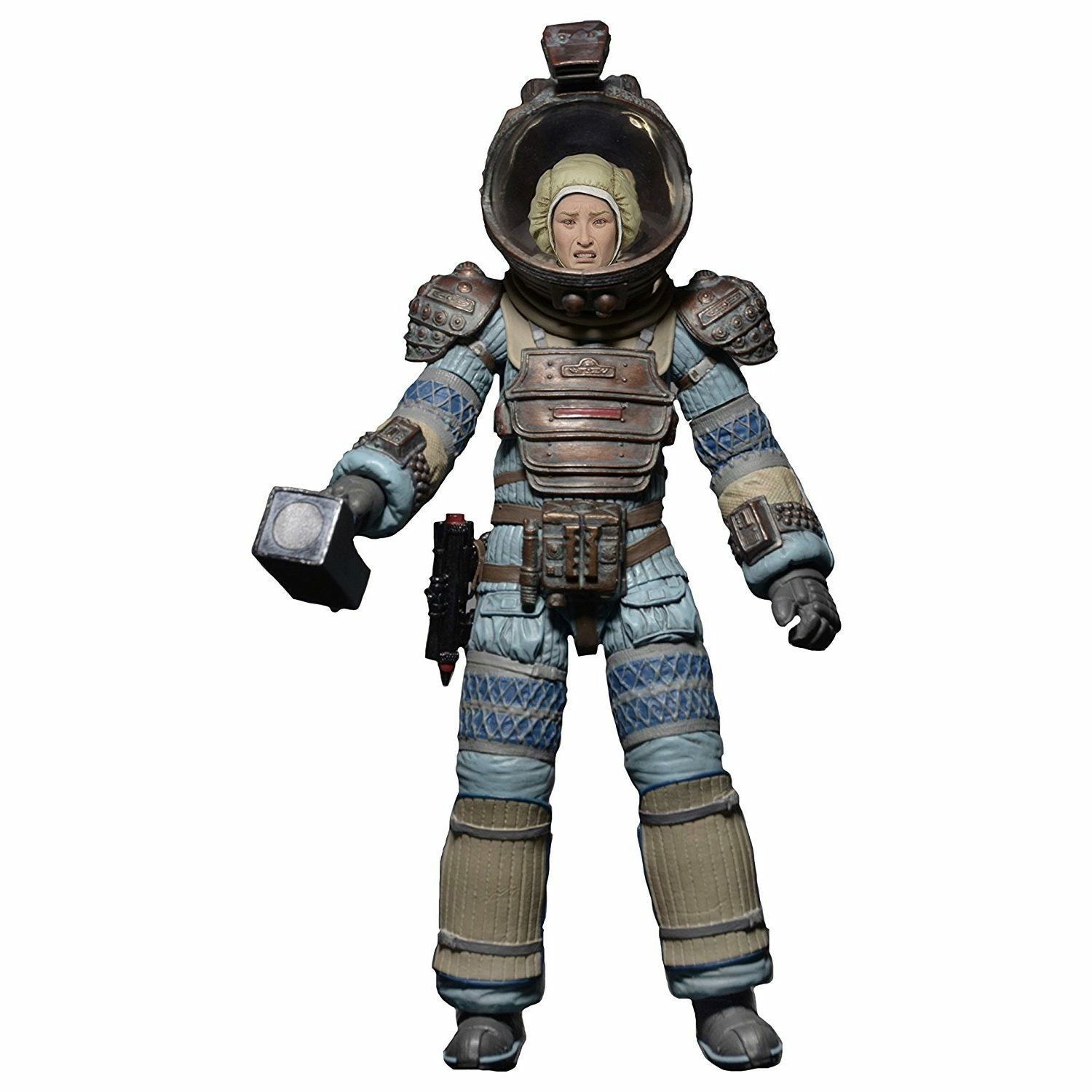 Alien Lambert Compresion Suit 7 inch Scale Action Figure