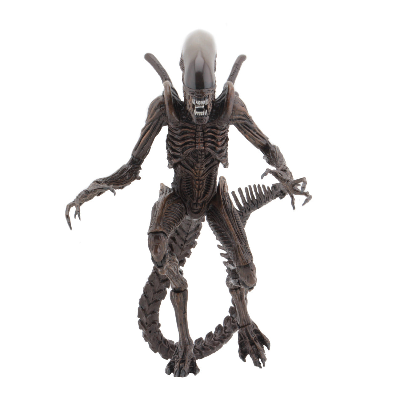 Alien Resurrection Xenomorph Warrior Action Figure