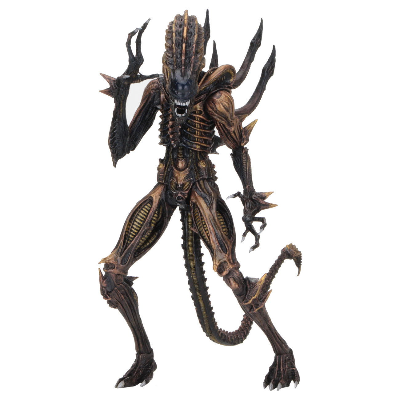 Aliens Scorpion Alien With Bendable Tail 7 inch Action Figure