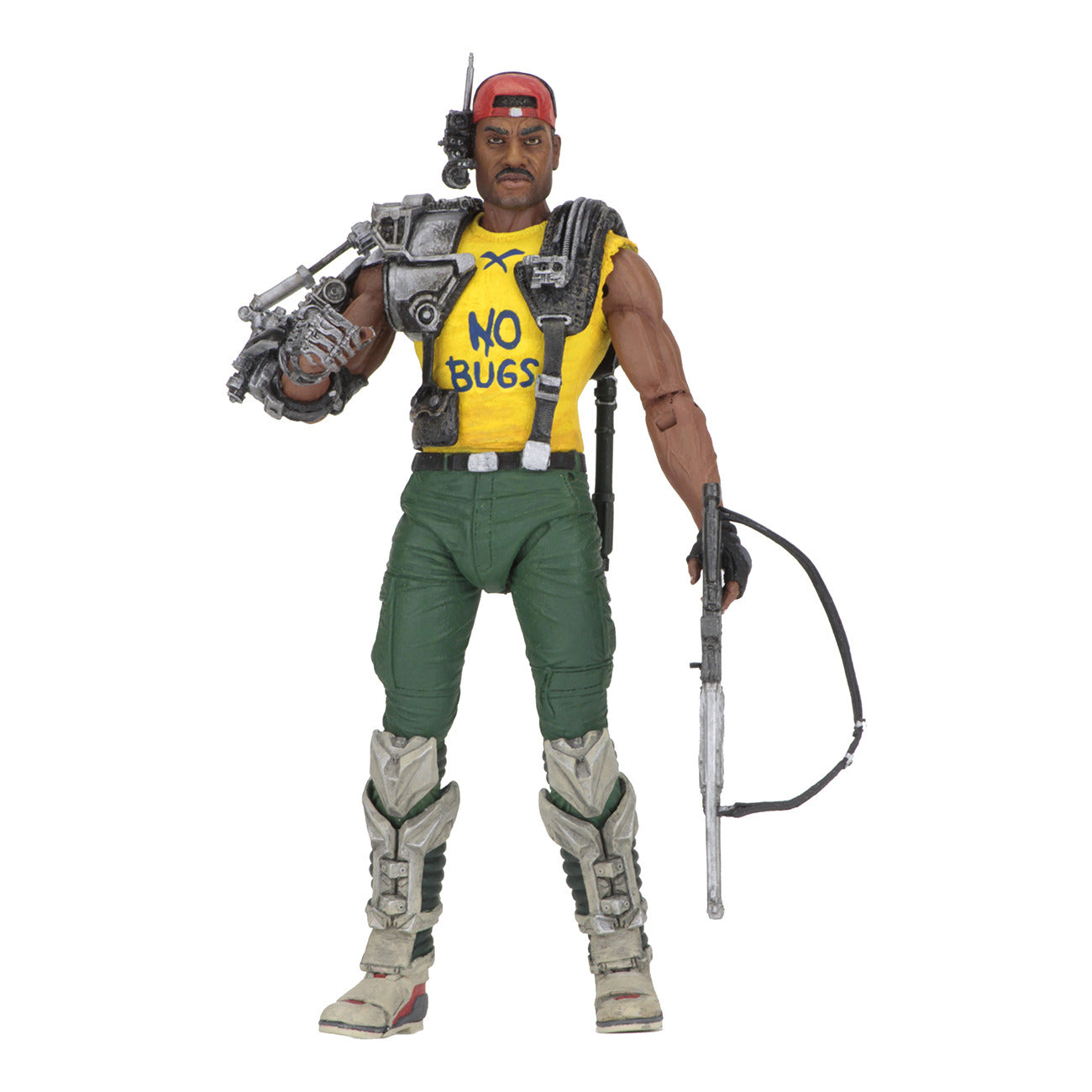 Aliens Sgt. Apone 7 inch Action Figure