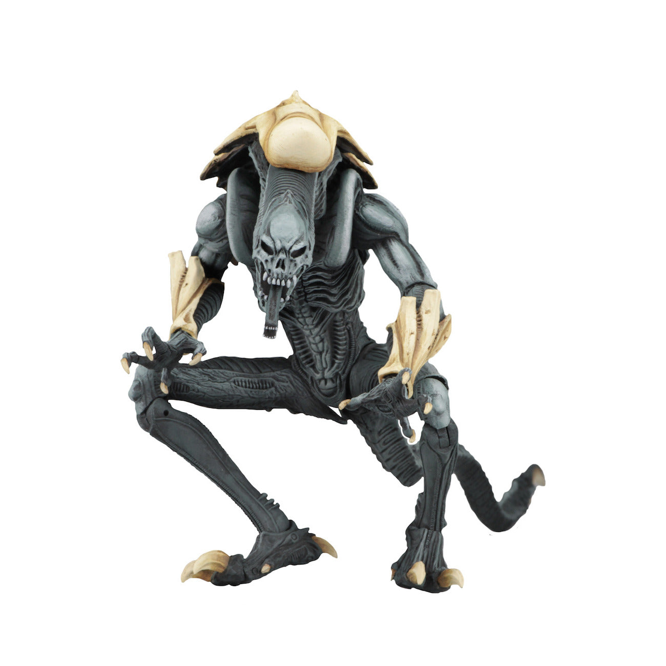 Alien vs. Predator Chrysalis Alien 7 inch Action Figure