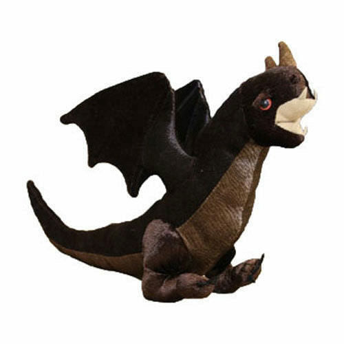Harry Potter Swedish Short Snout Dragon Plush Toy