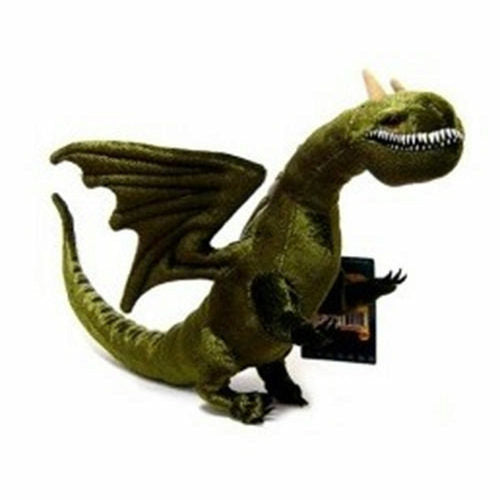 Harry Potter Welsh Green Dragon Plush Toy