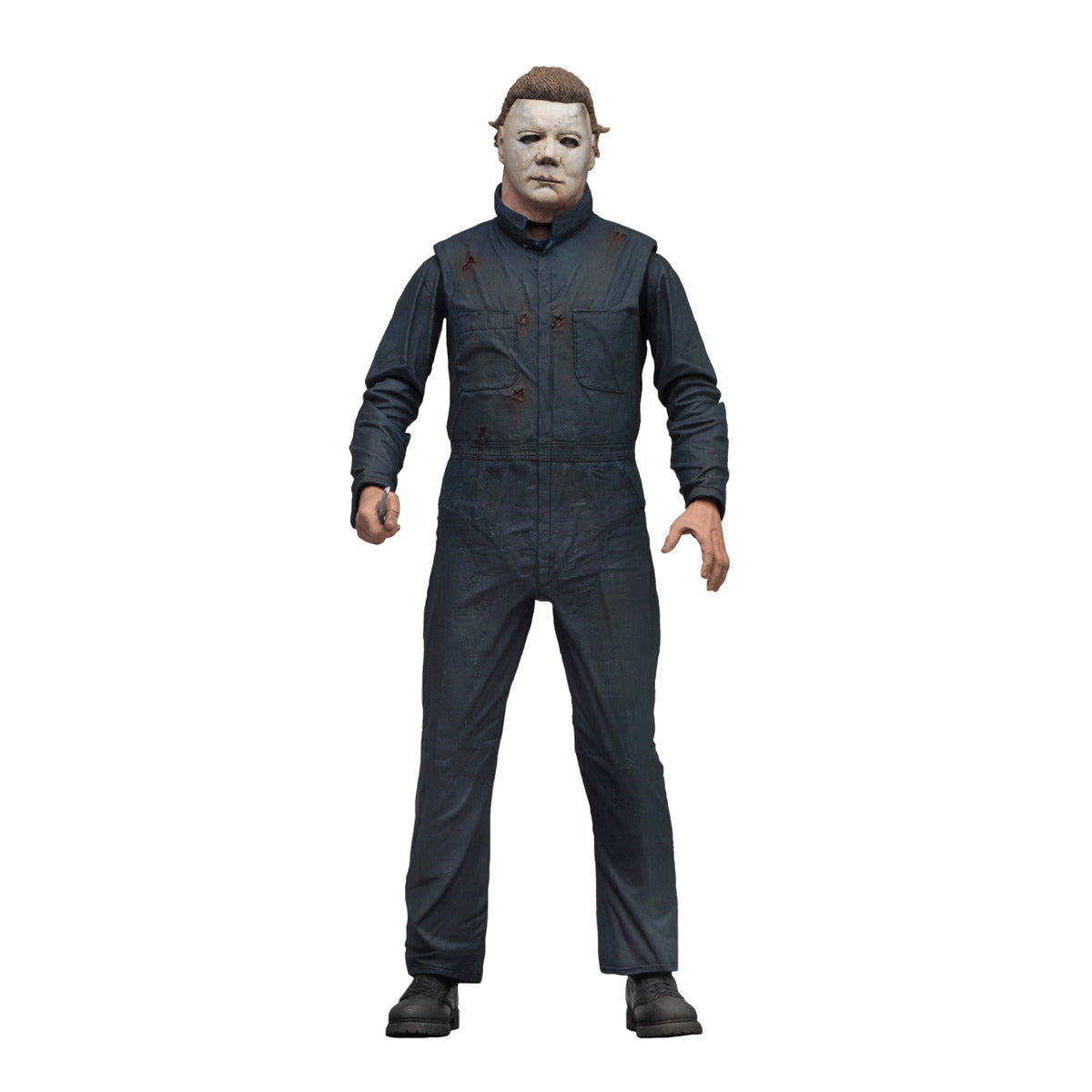Halloween 2 Michael Myers Clothed 7 inch Action Figure