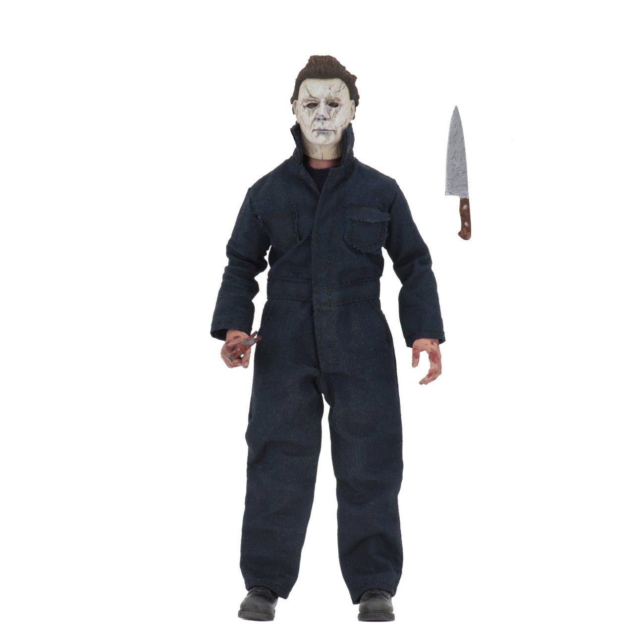 Halloween 2018 Michael Myers Clothed 8 inch Action Figure