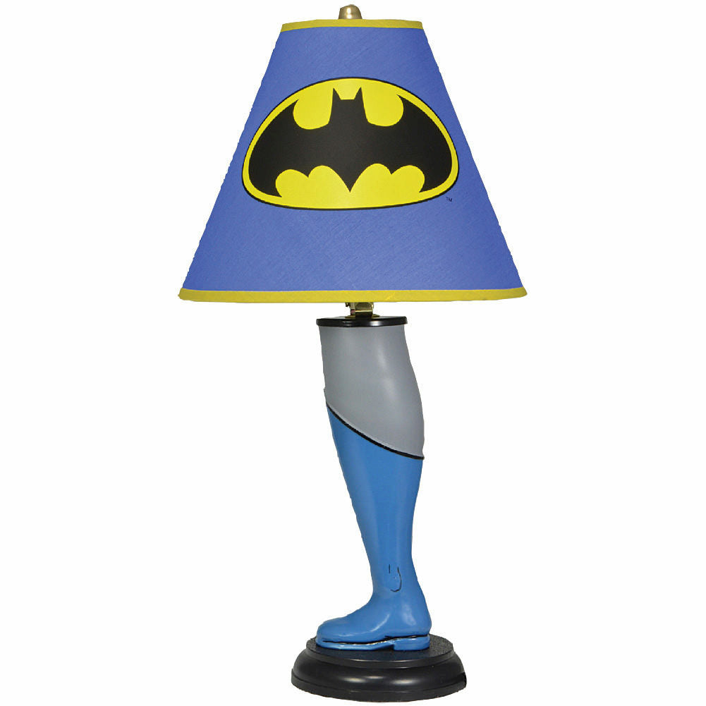 DC Comics Batman 20 Inch Leg Lamp