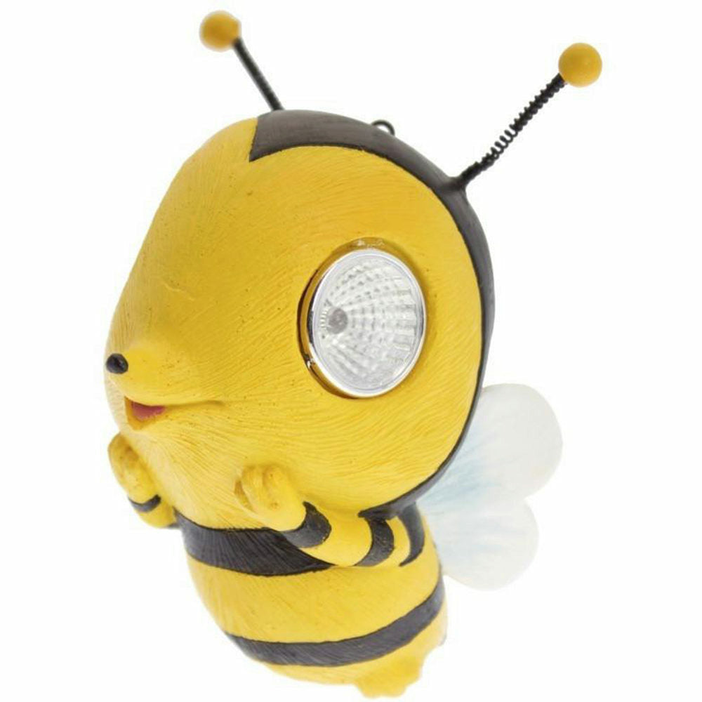 Bee Dazzle Solar Lights