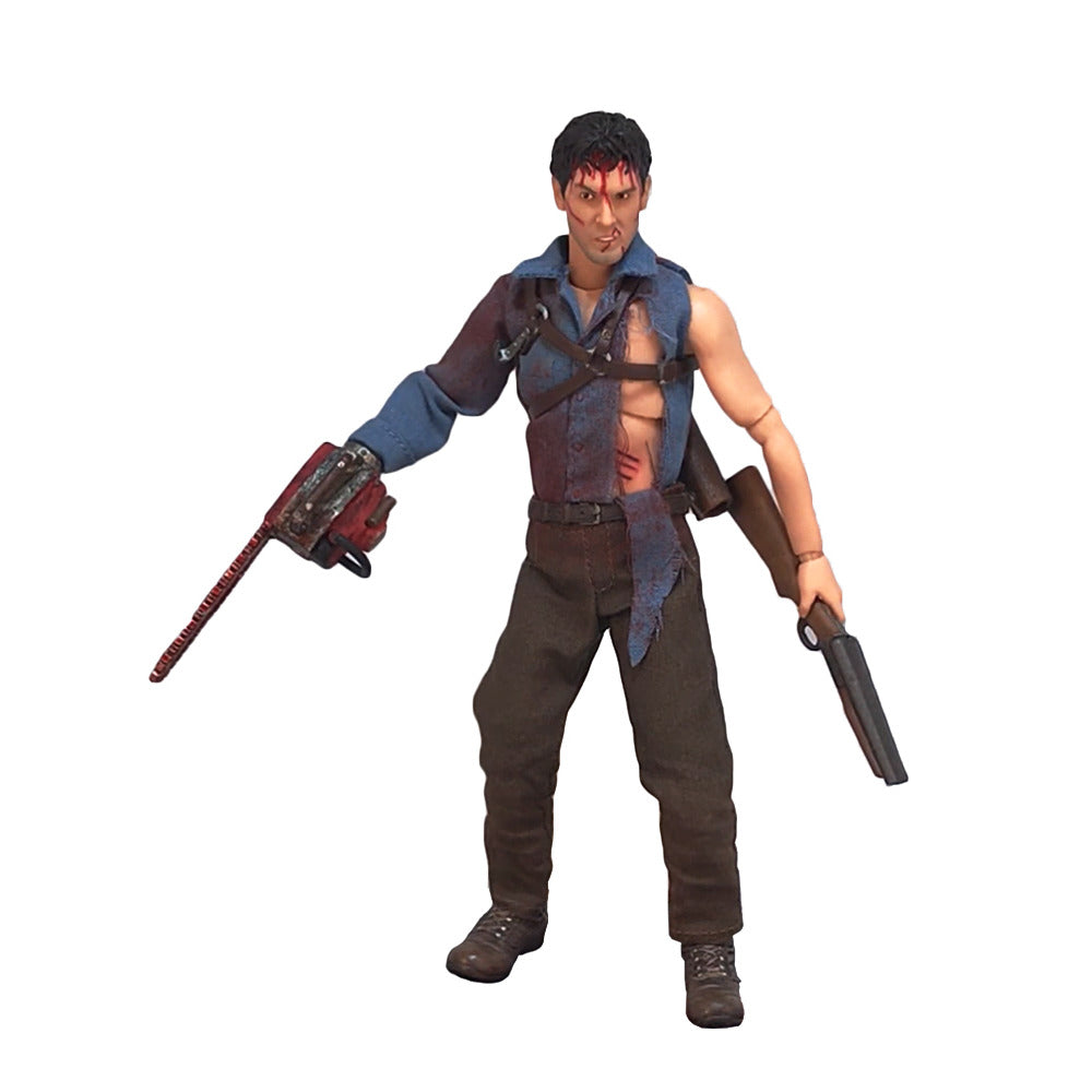 Evil Dead 2 Ash Williams One:12 Collective Action Figure