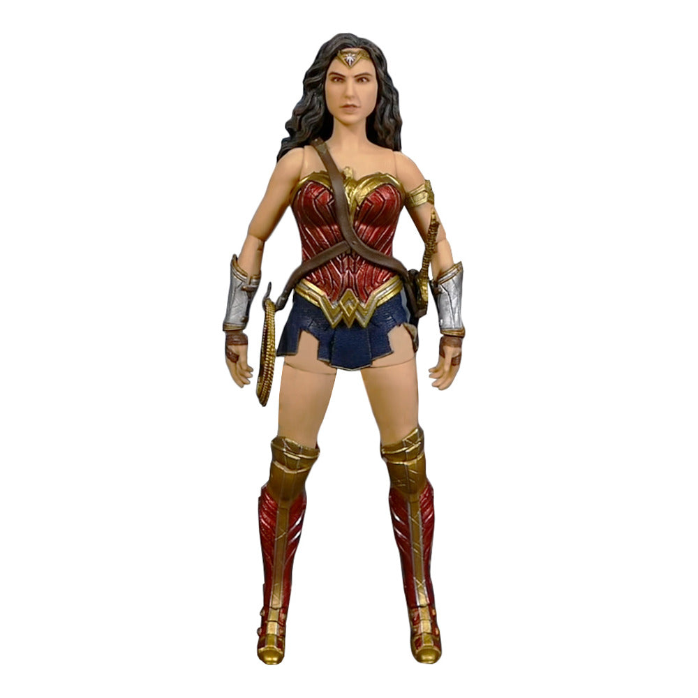 DC Cinematic Wonder Woman One:12 Collective Action Figure