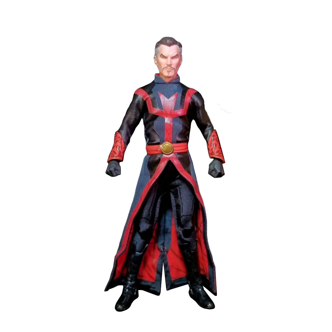 Marvel Doctor Strange Defenders Ver. One:12 Action Figure