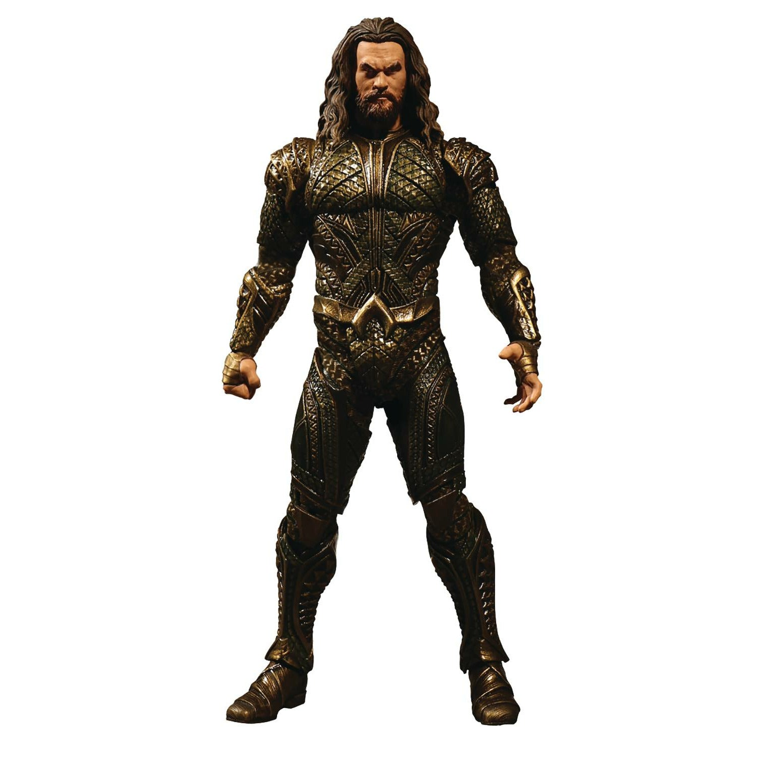 DC Comics Justice League One:12 Collective Aquaman Action Figure