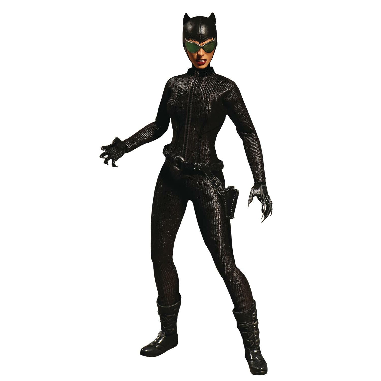 DC Comics Catwoman One:12 Action Figure