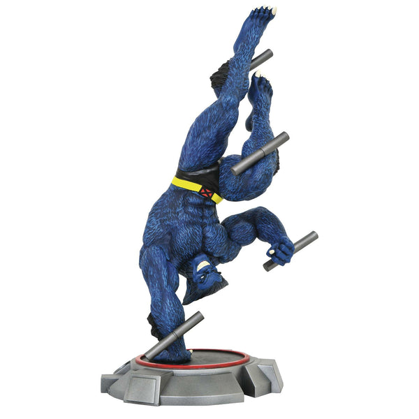 Marvel X-Men Beast Gallery Diorama Figure