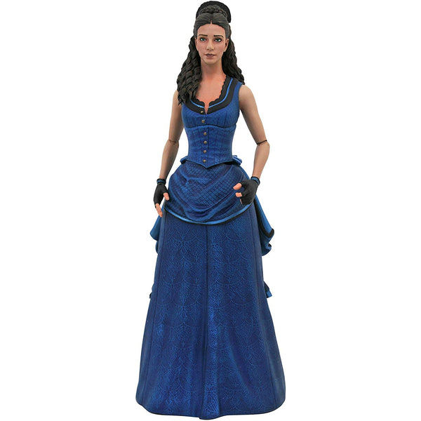 Diamond Select Toys Westworld Clementine Action Figure
