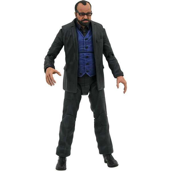 Diamond Select Toys Westworld Bernard Action Figure