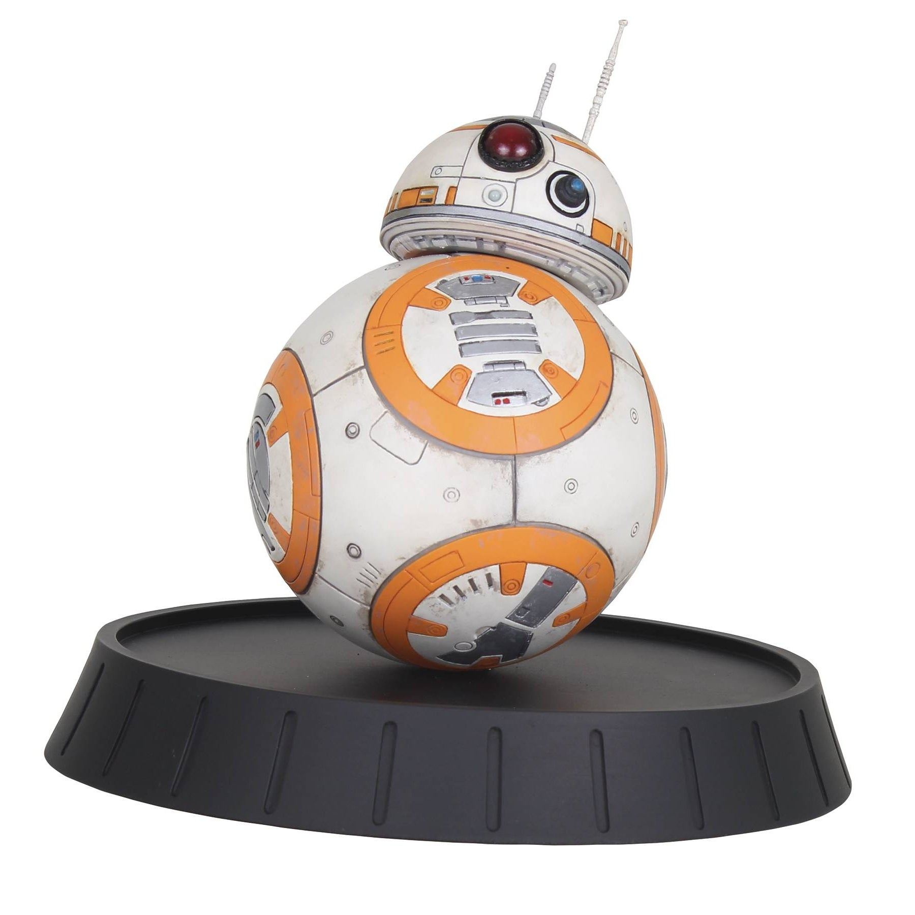 Star Wars Milestones The Force Awakens BB-8 1/6 Scale Statue