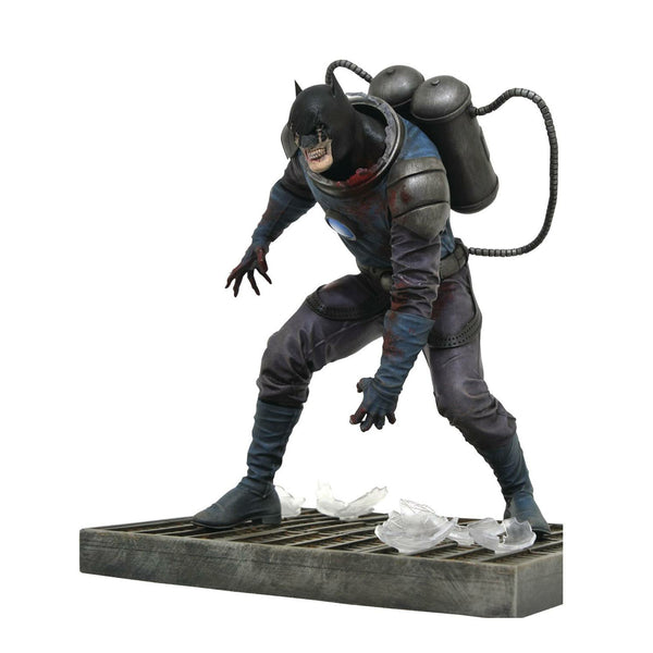 DC Gallery Dceased Batman PVC Statue