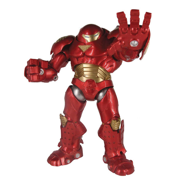 Diamond Select Toys Marvel Select Hulkbuster Action Figure