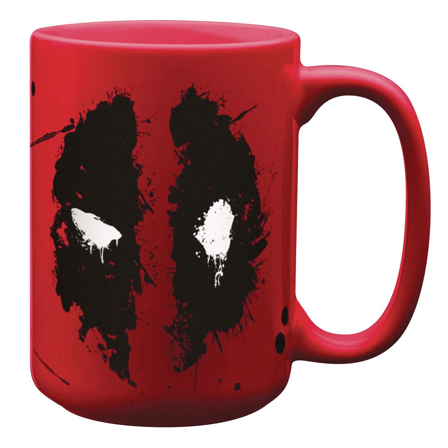 Marvel Deadpool Ceramic Mug