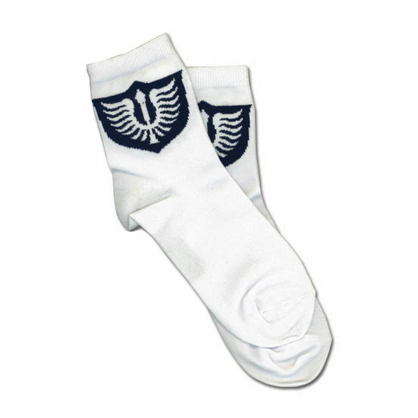 Berserk Band Of The Hawk Emblem Socks