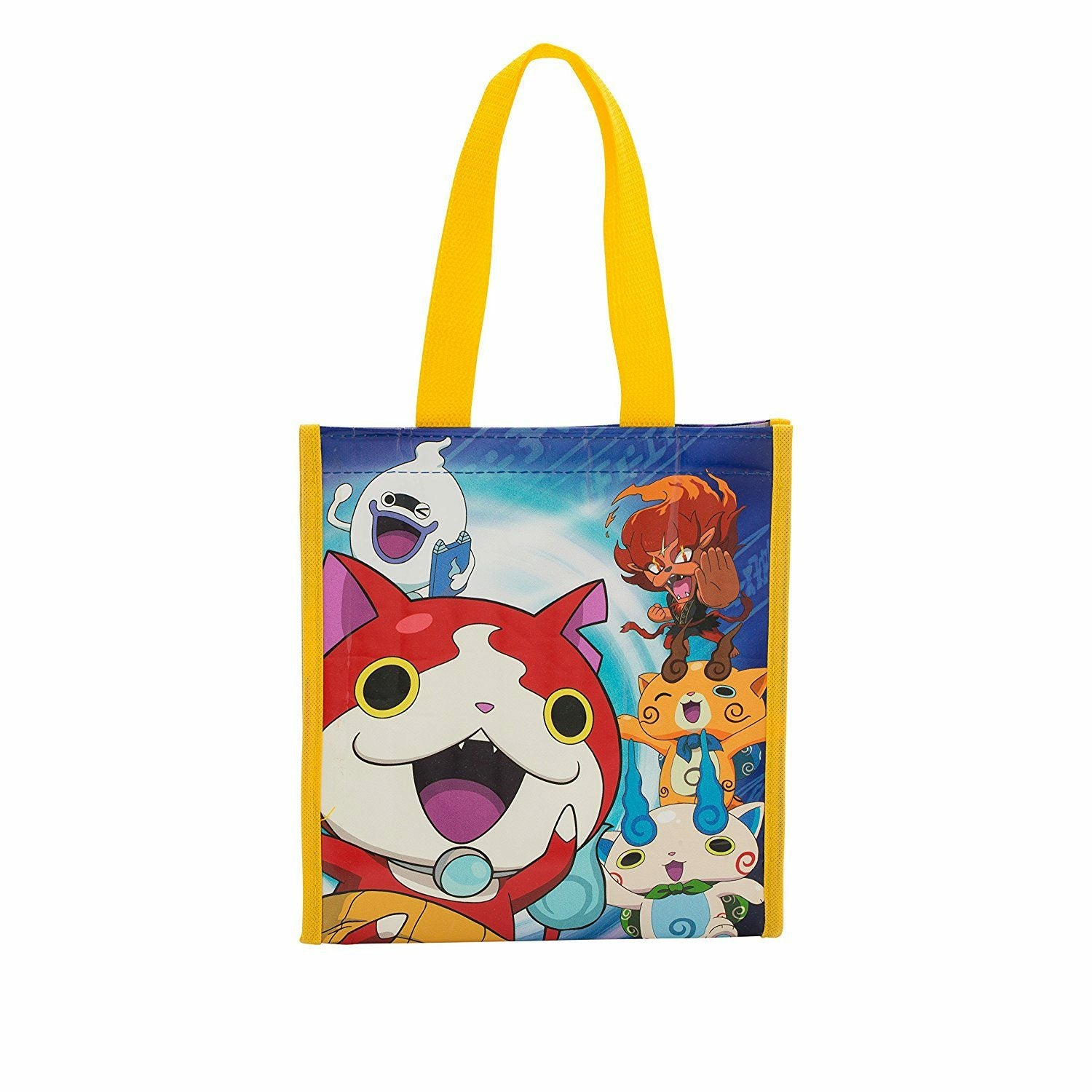 Yo-kai Watch Insulated Recycled Tote Bag