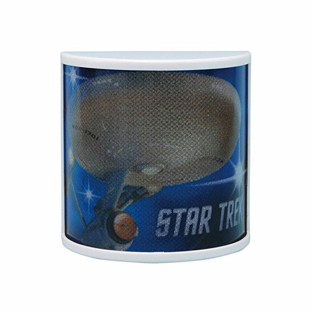 Star Trek Enterprise Lighted Magnet