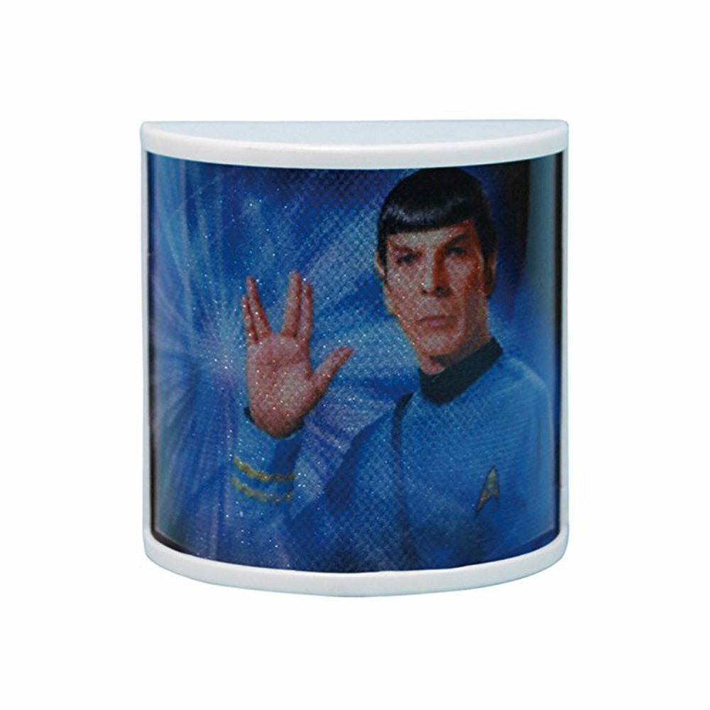 Star Trek Spock Lighted Magnet