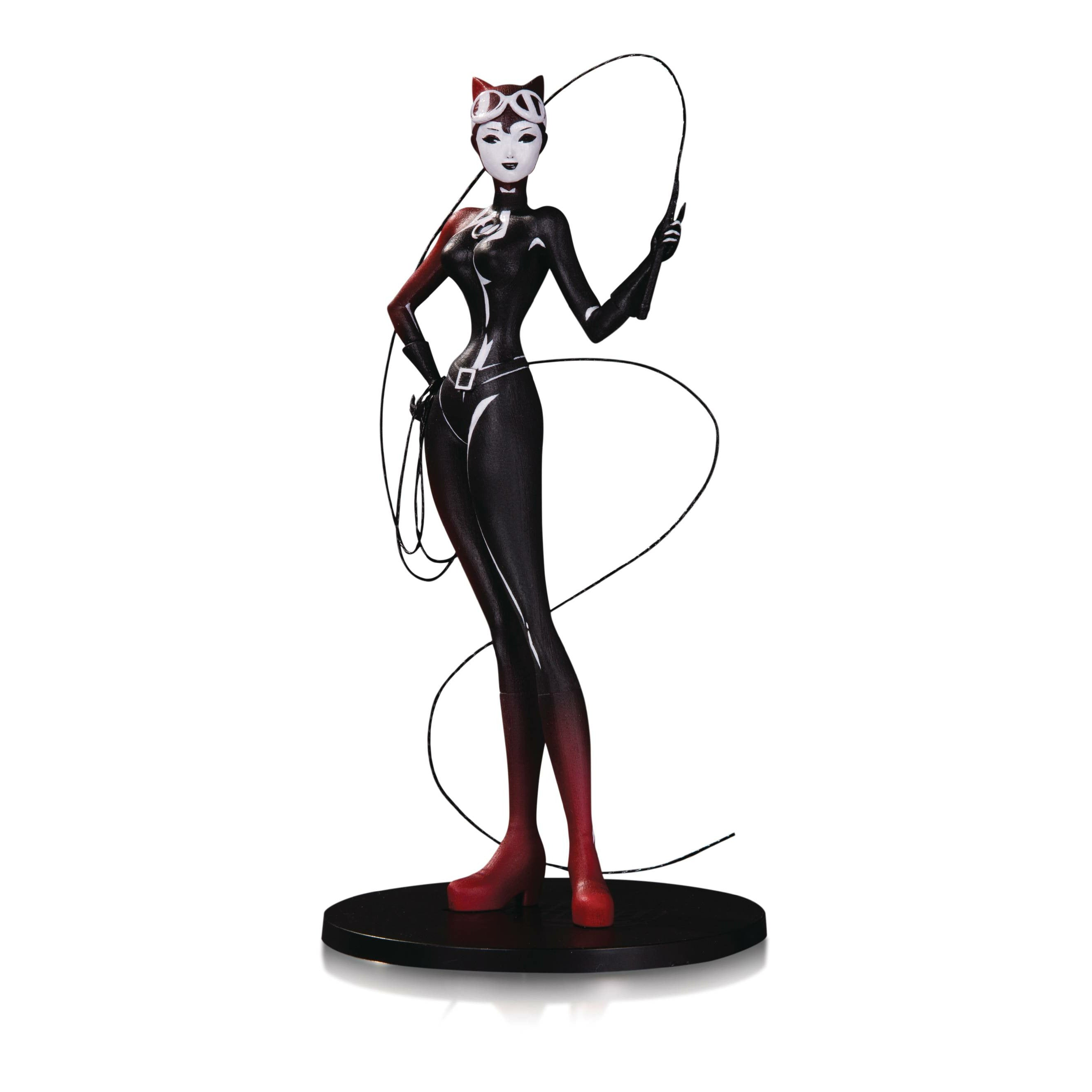 DC Artists Alley Catwoman PVC Figure By Sho Murase