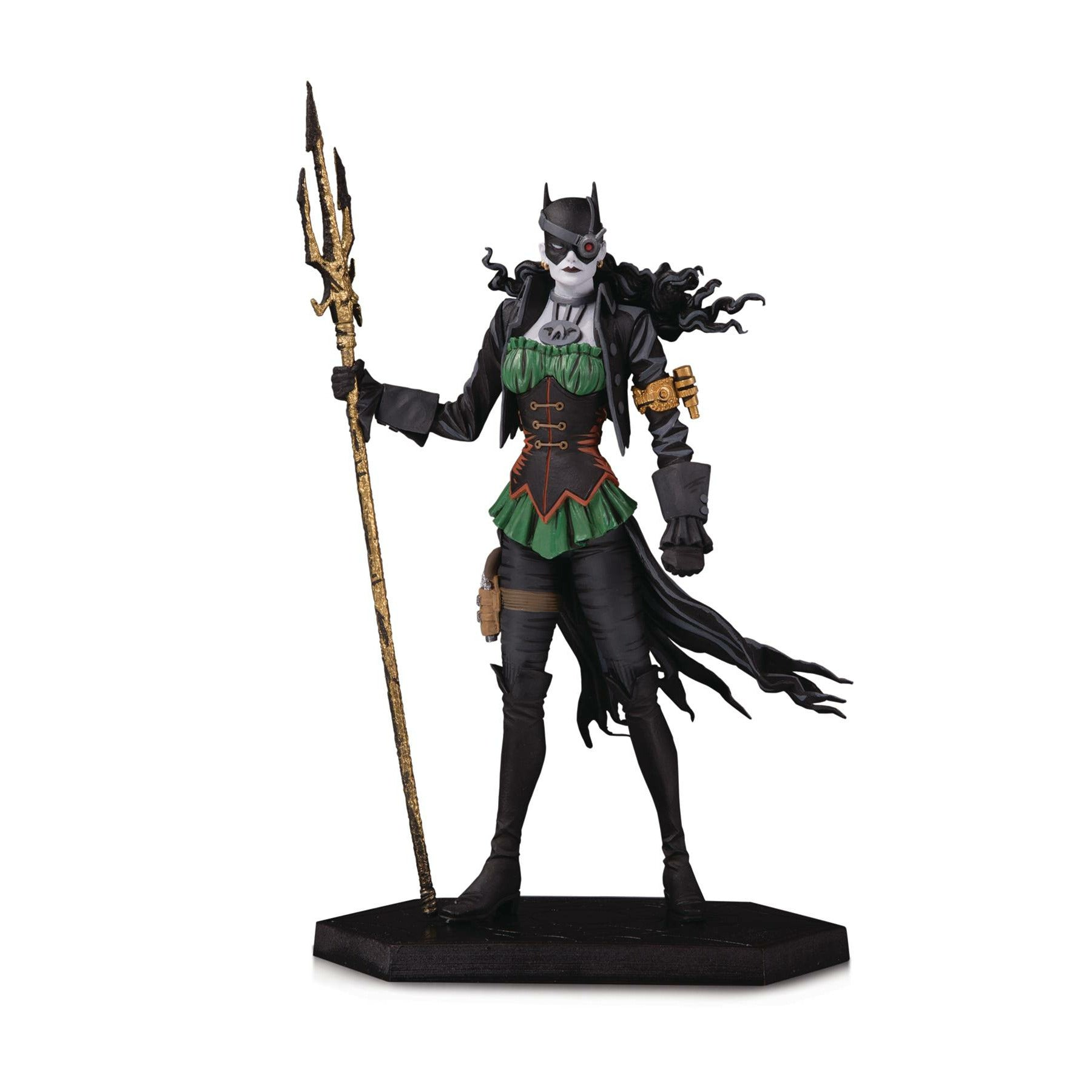 DC Comics Dark Nights: Metal Batman The Drowned 7 inch Statue