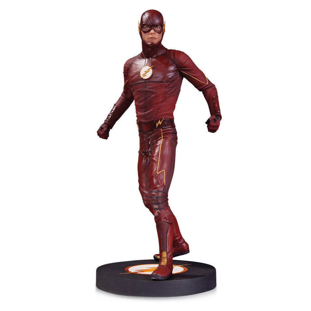 DC Comics The Flash Variant Resin Statue