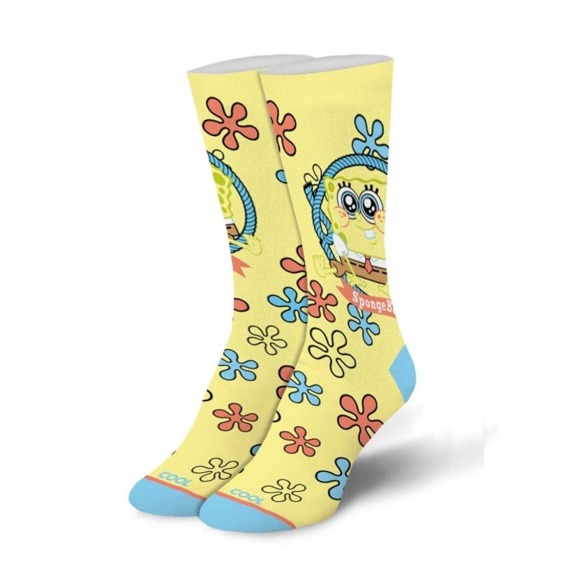 Baby Bob Womens Crew Socks