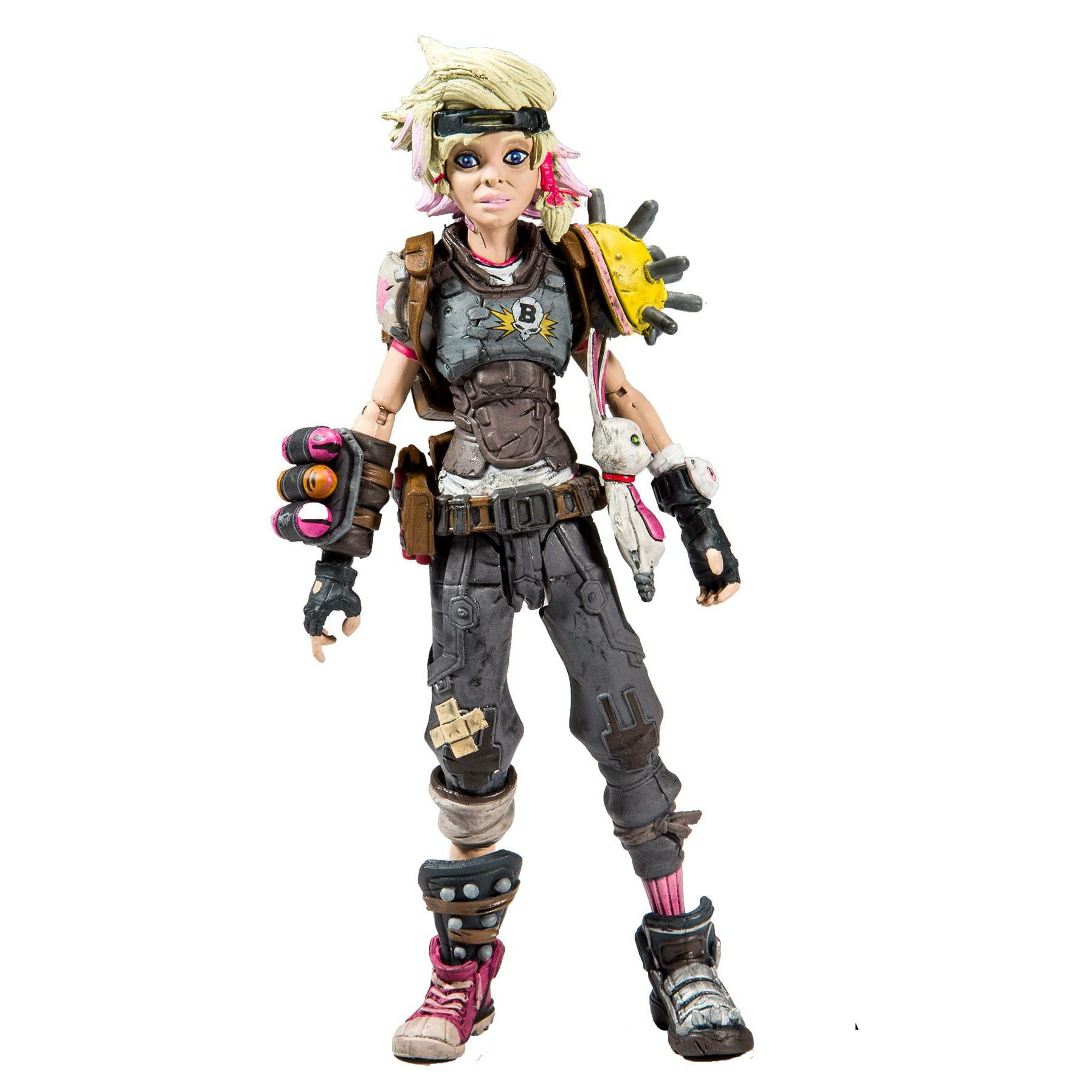 Borderlands 3 Tiny Tina 7 inch Action Figure