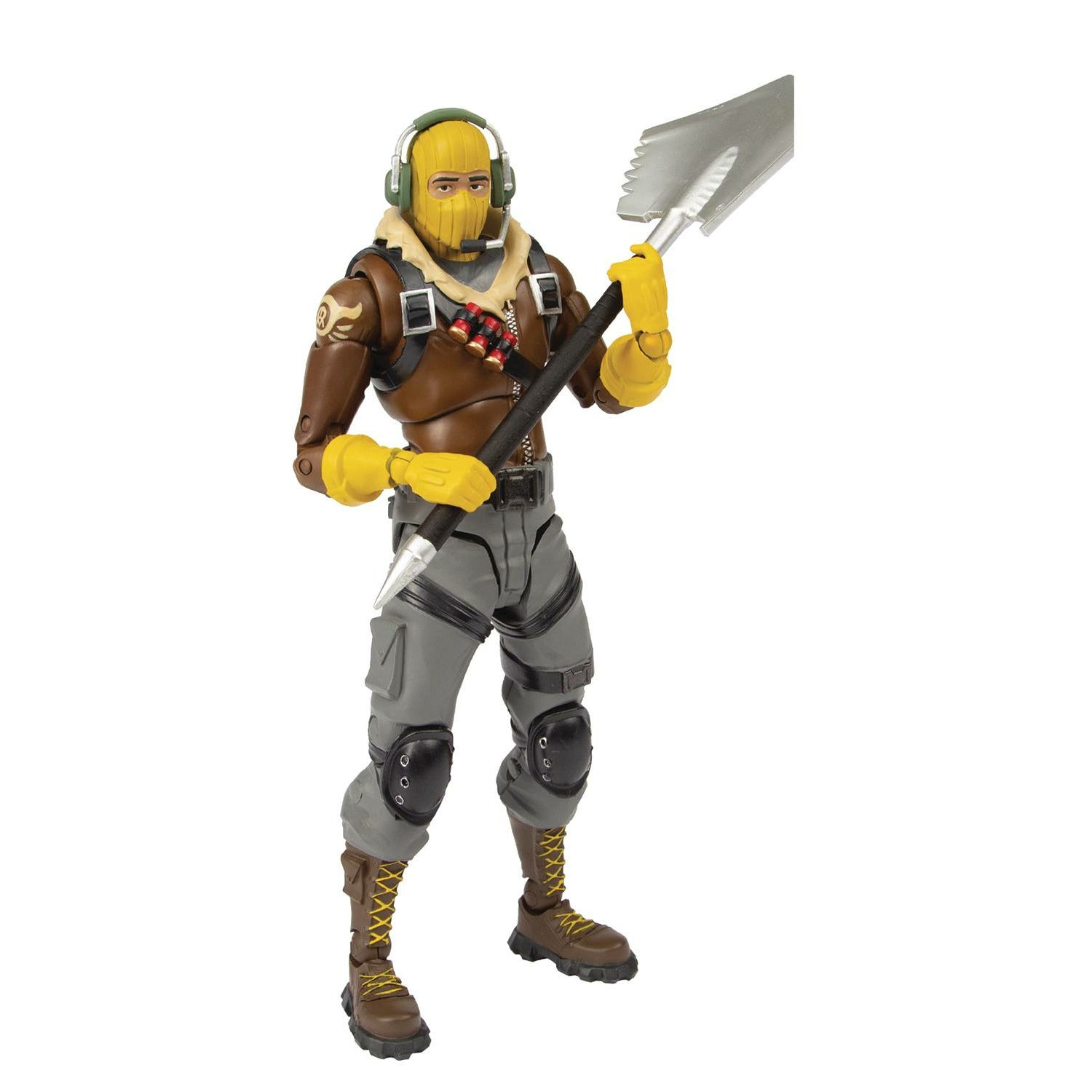Fortnite Raptor 7 inch Premium Action Figure