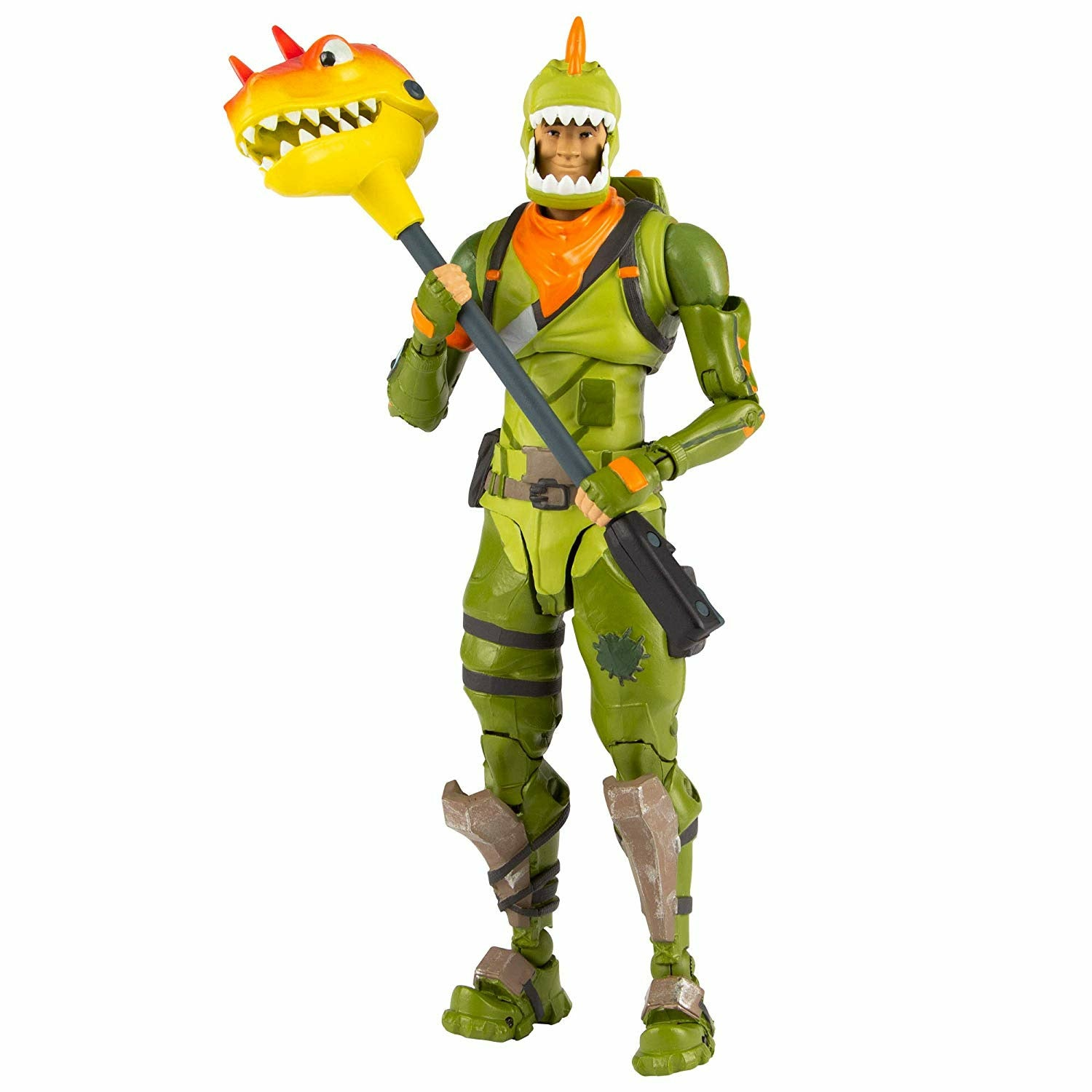 Fortnite Rex 7 inch Premium Action Figure