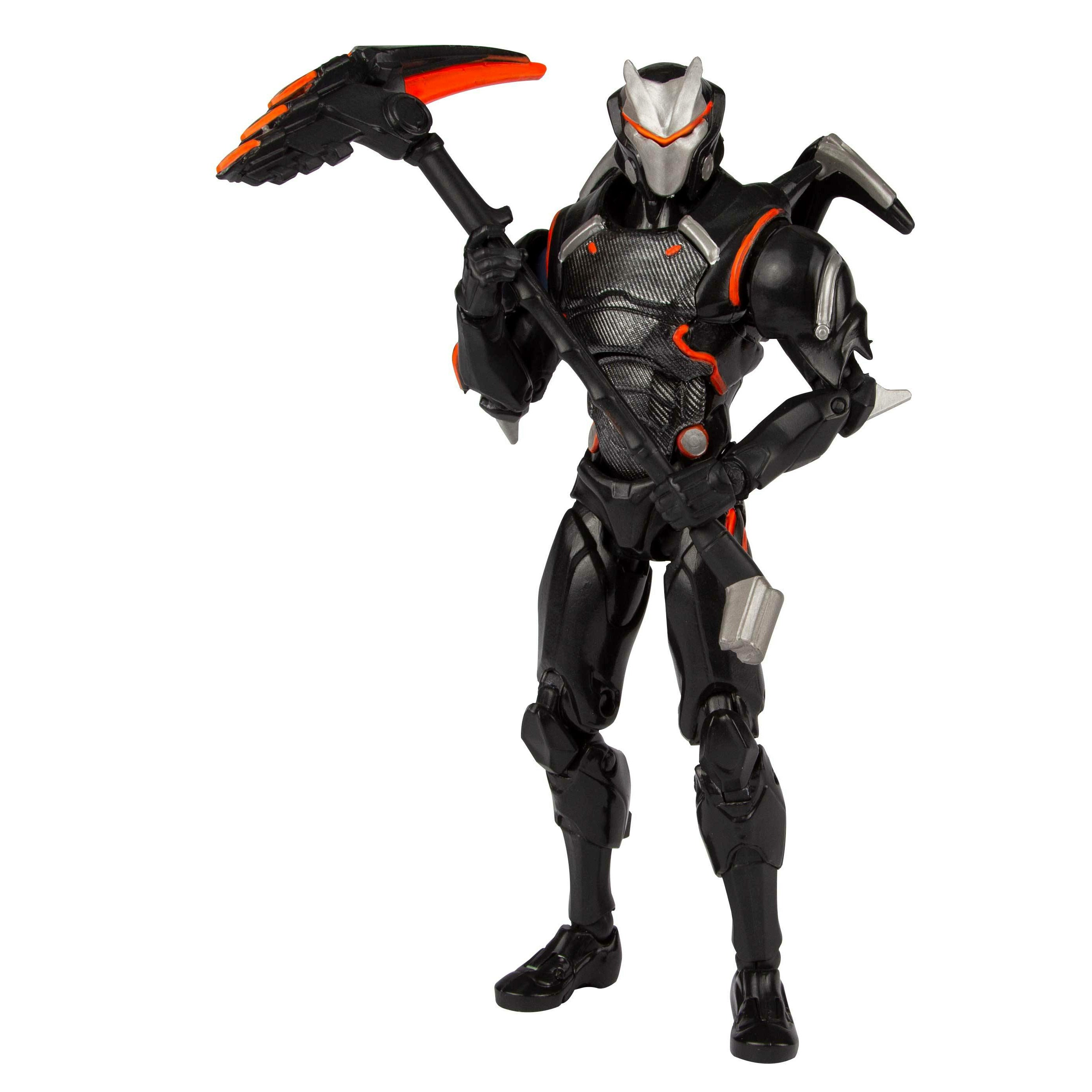 Fortnite Omega 7 inch Premium Action Figure